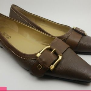 Micheal Kors Womens Flats/Slip- Ons/Loafers